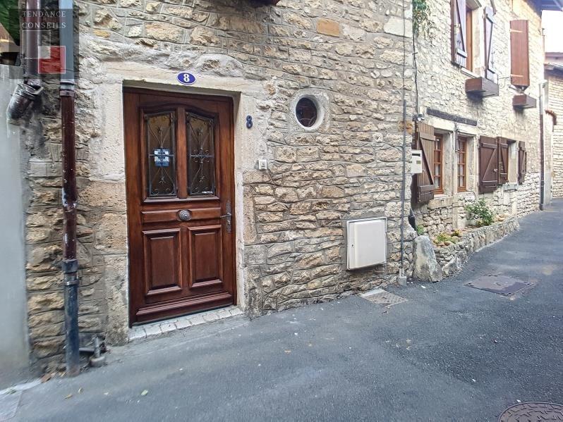 Vente maison / villa Anse 210000€ - Photo 6