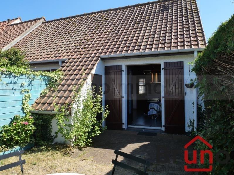 Verkoop  huis Le crotoy 124800€ - Foto 2