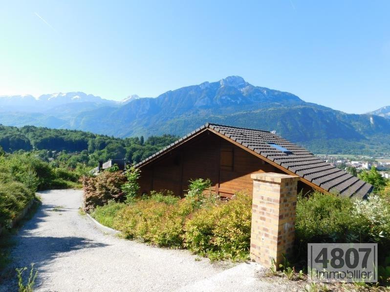 Location maison / villa Bonneville 1405€ CC - Photo 2