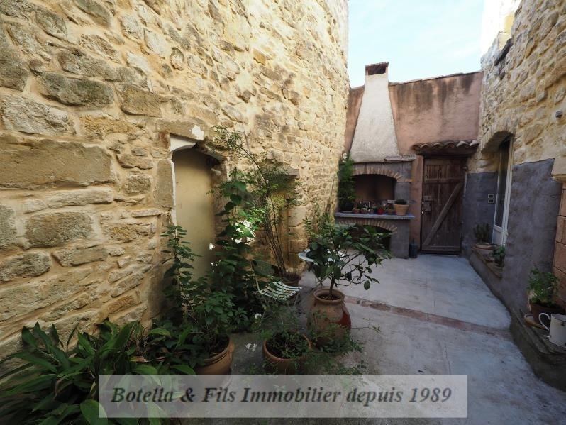 Verkoop  huis Uzes 335000€ - Foto 10