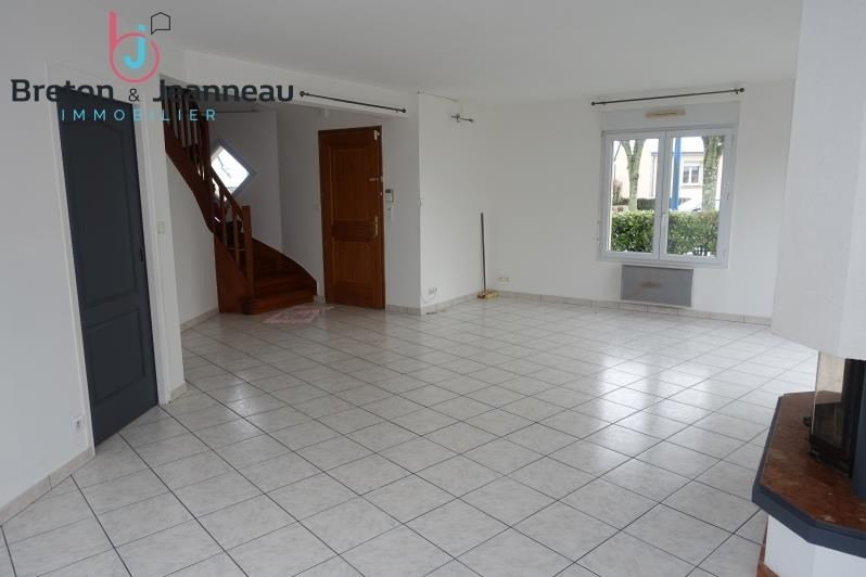 Vente maison / villa Louverne 208 000€ - Photo 3