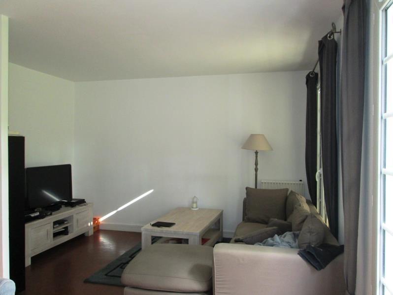 Rental apartment Bois le roi 995€ CC - Picture 1