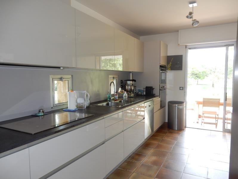 Verkoop van prestige  huis Roussillon 599000€ - Foto 8