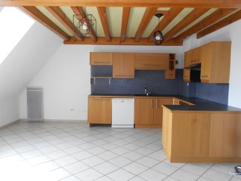 Rental apartment Provins 630€ CC - Picture 1