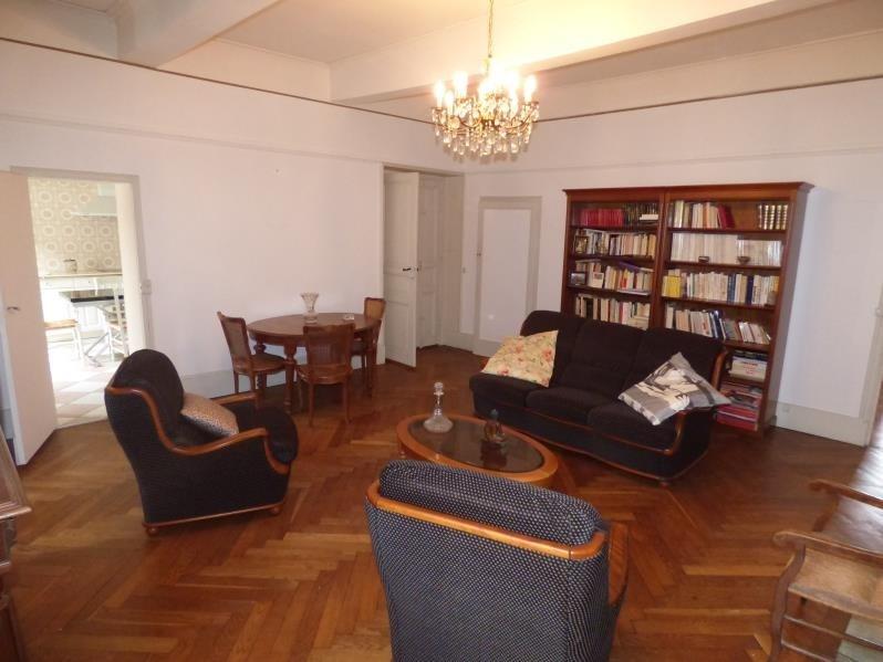 Sale apartment Mazamet 85000€ - Picture 2
