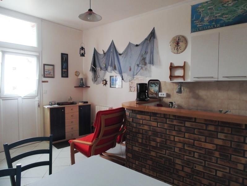 Vente maison / villa Pornichet 228800€ - Photo 4