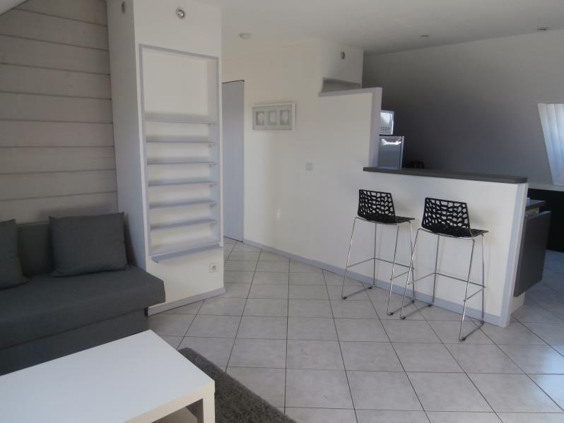Location appartement Caen 619€ CC - Photo 3