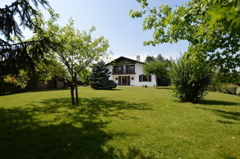 Vente maison / villa Sauveterre de bearn 265000€ - Photo 9