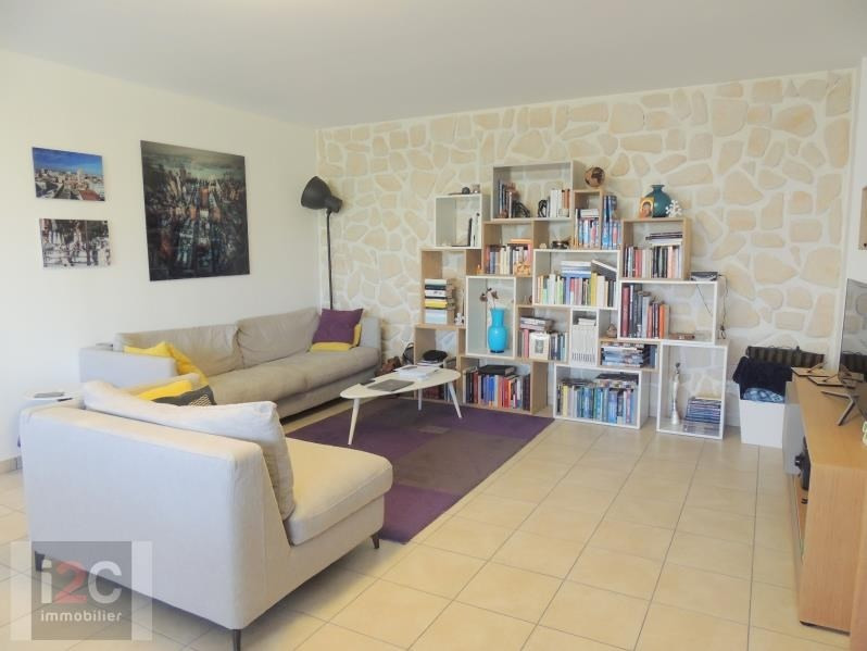 Location appartement Ferney voltaire 1 550€ CC - Photo 3