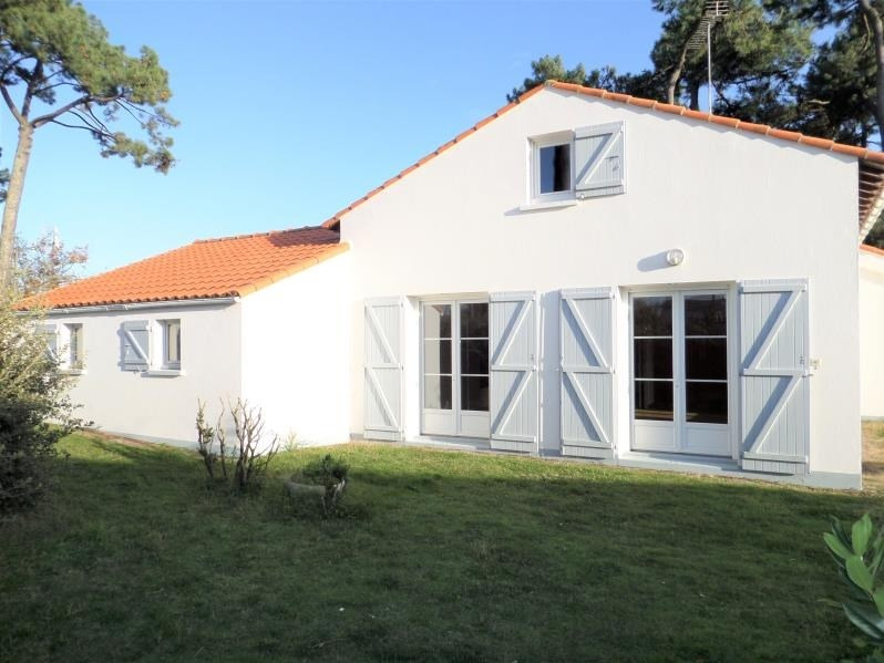 Vente maison / villa St brevin les pins 449 000€ - Photo 1