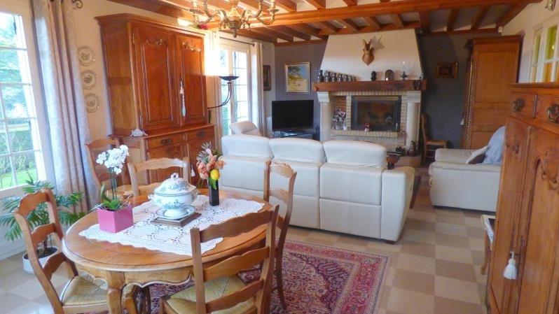 Immobile residenziali di prestigio casa Blonville sur mer 630000€ - Fotografia 2