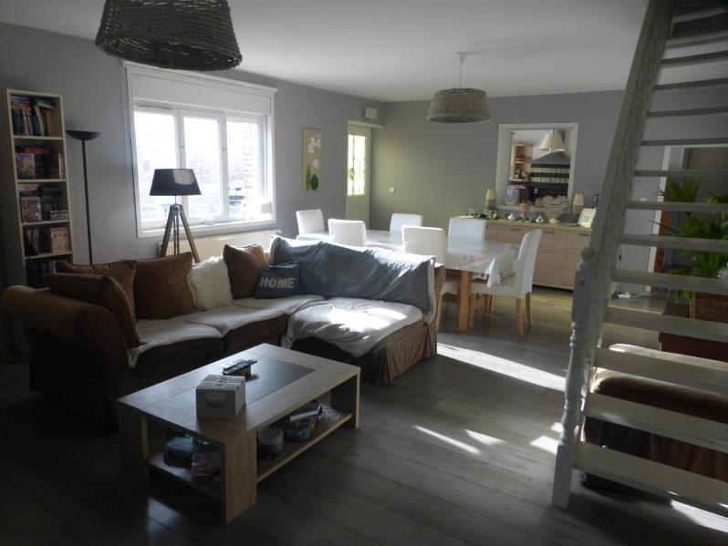 Vente maison / villa Vendin les bethune 179000€ - Photo 5