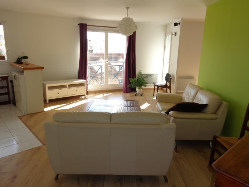Location appartement Bretigny sur orge 802€ CC - Photo 2