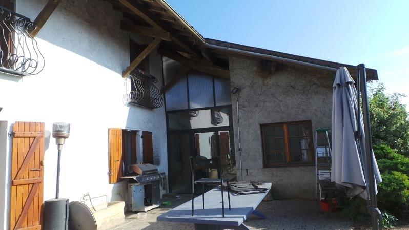 Vente maison / villa St maurice de gourdans 279000€ - Photo 3