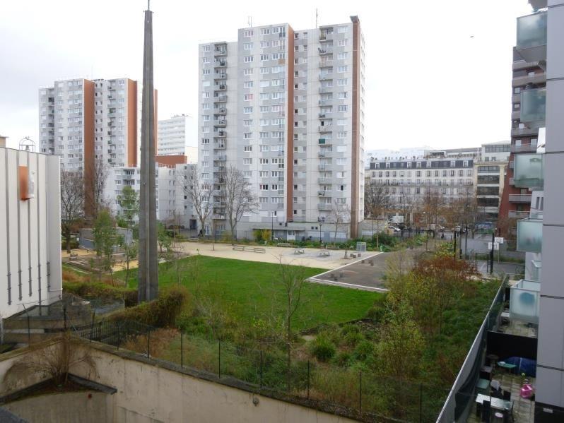 Sale apartment Paris 19ème 205000€ - Picture 8