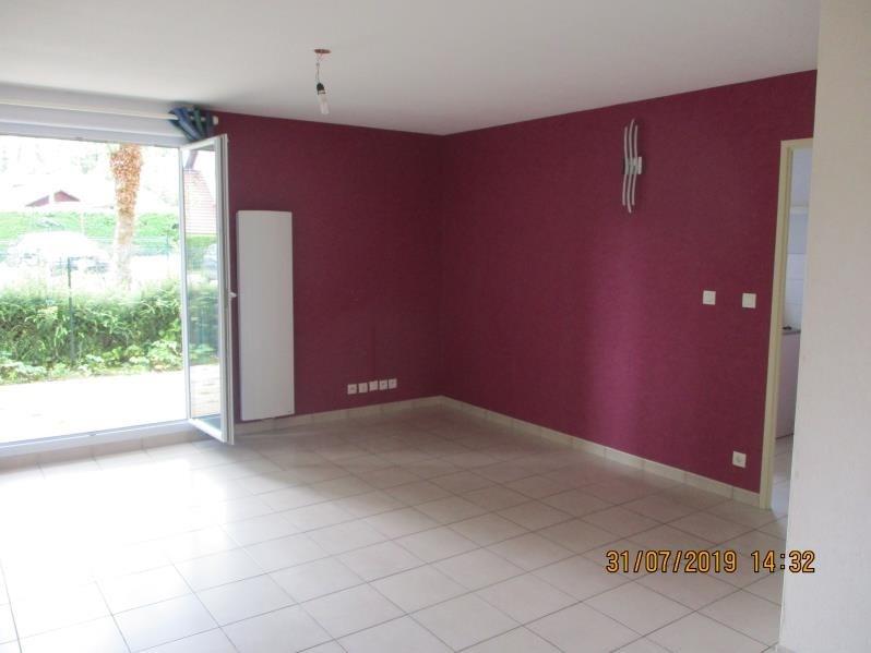 Sale apartment Bellignat 95000€ - Picture 1