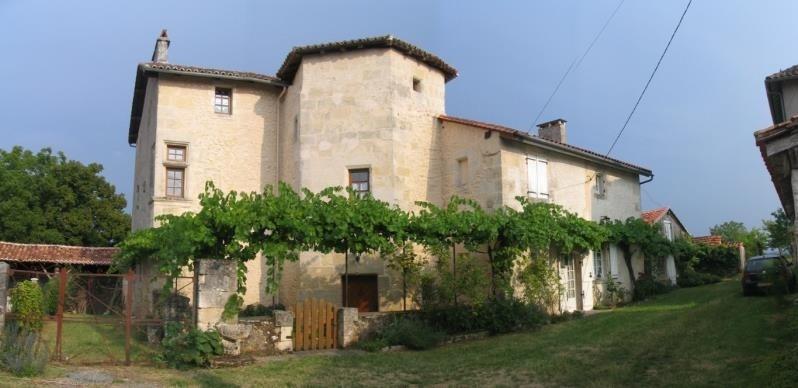 Vente maison / villa Bourdeilles 329000€ - Photo 1