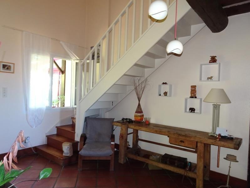 Deluxe sale house / villa Aussonne 540000€ - Picture 8