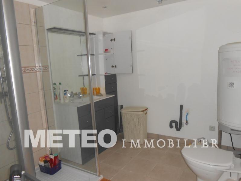 Sale house / villa Ste hermine 117590€ - Picture 3