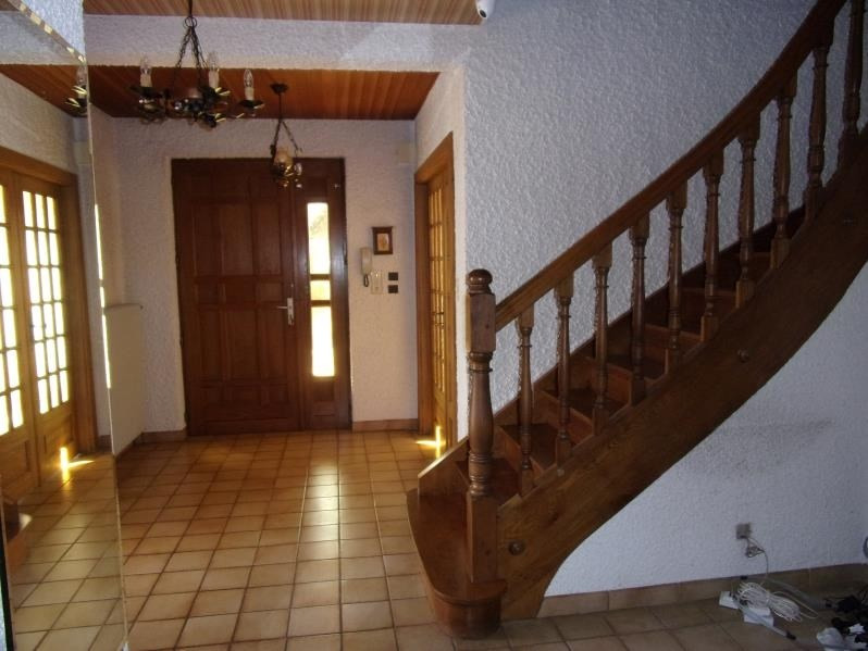 Sale house / villa Montbeliard 207000€ - Picture 8