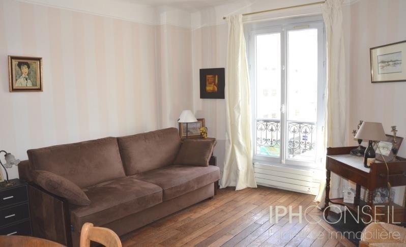 Sale apartment Neuilly sur seine 939000€ - Picture 3