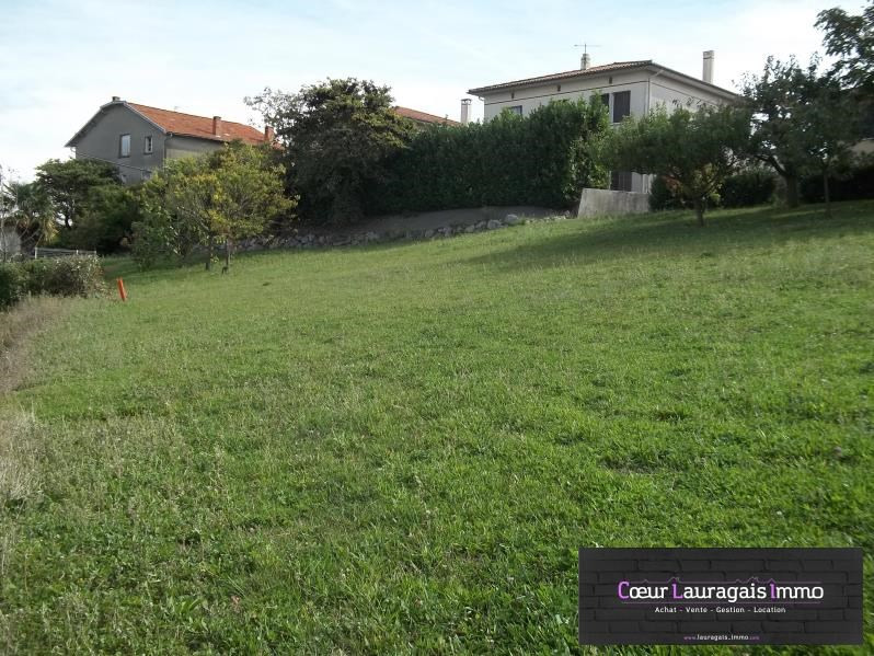 Sale site Caraman 79 000€ - Picture 3