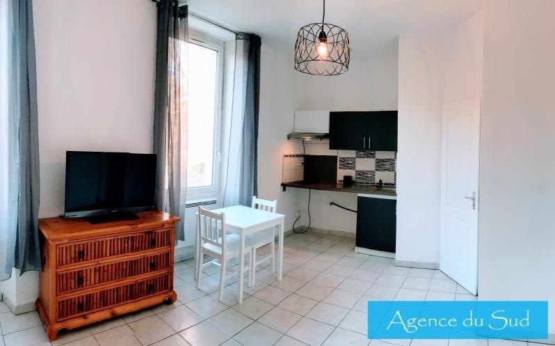 Location appartement Auriol 475€ CC - Photo 3
