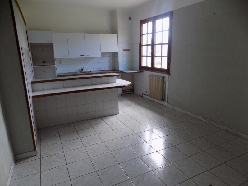 Vente maison / villa St pee sur nivelle 295000€ - Photo 4