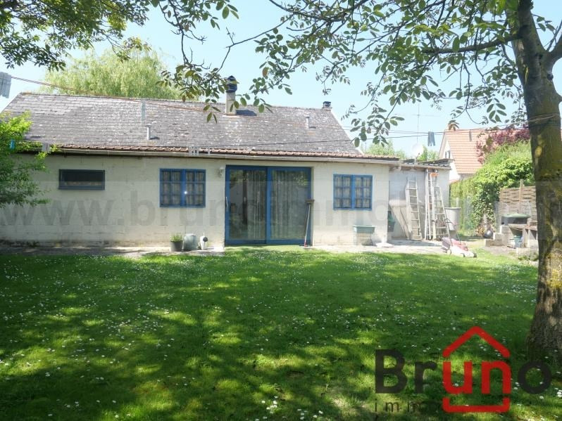 Vente maison / villa Ponthoile 168000€ - Photo 3