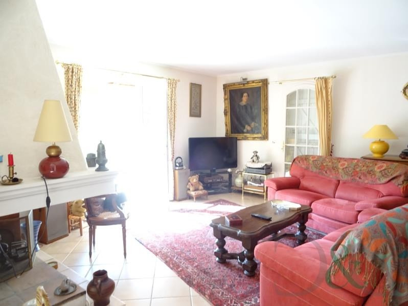 Vente maison / villa La londe les maures 460000€ - Photo 2