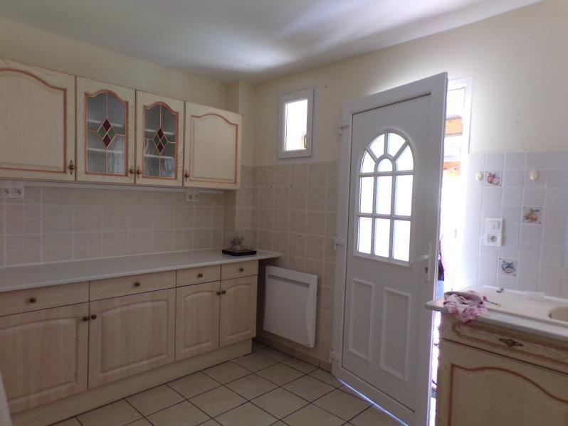 Vente maison / villa Poitiers 115 000€ - Photo 2