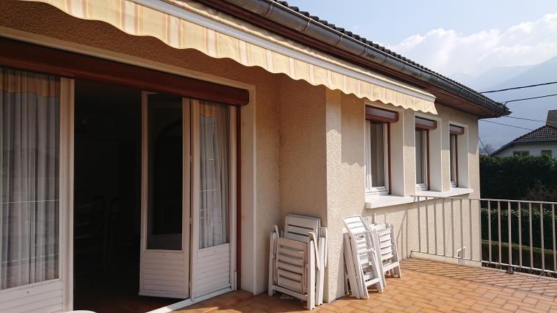 Vente maison / villa Ugine 237000€ - Photo 1
