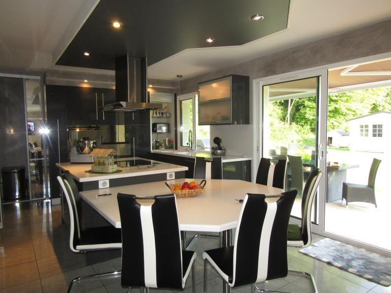 Vente maison / villa Bornel 439800€ - Photo 5
