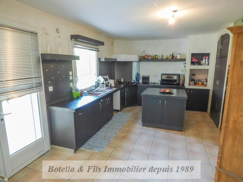 Vente maison / villa Bagnols sur ceze 320000€ - Photo 5