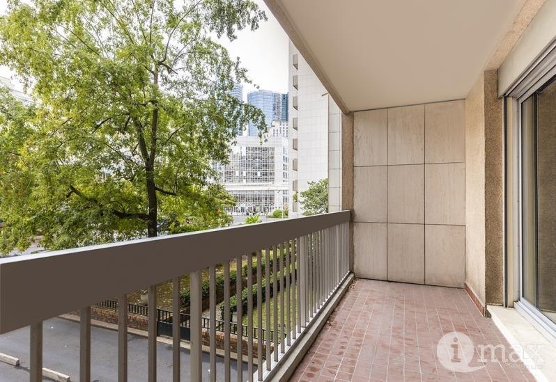 Vente appartement Courbevoie 500000€ - Photo 1
