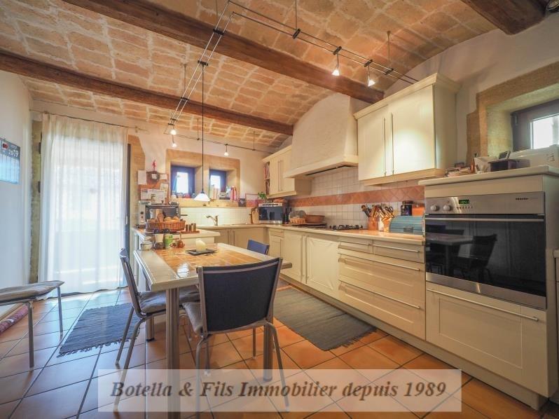 Vente de prestige maison / villa Uzes 483000€ - Photo 10