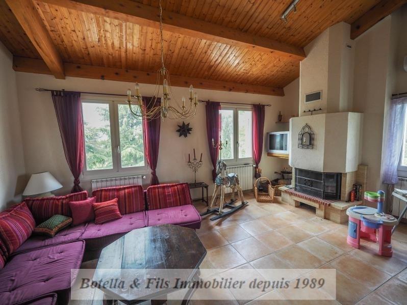 Verkoop van prestige  huis Ruoms 599000€ - Foto 7