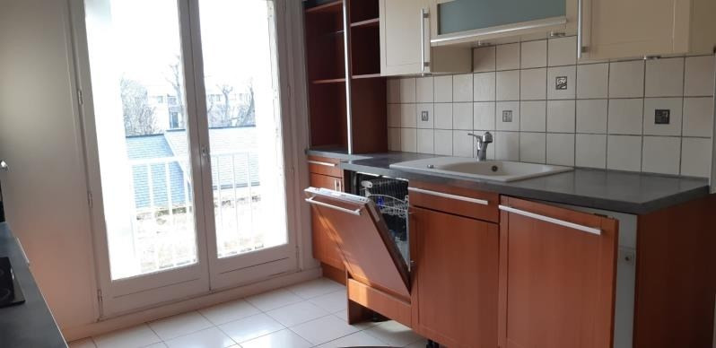 Rental apartment Le pecq 1 146€ CC - Picture 7