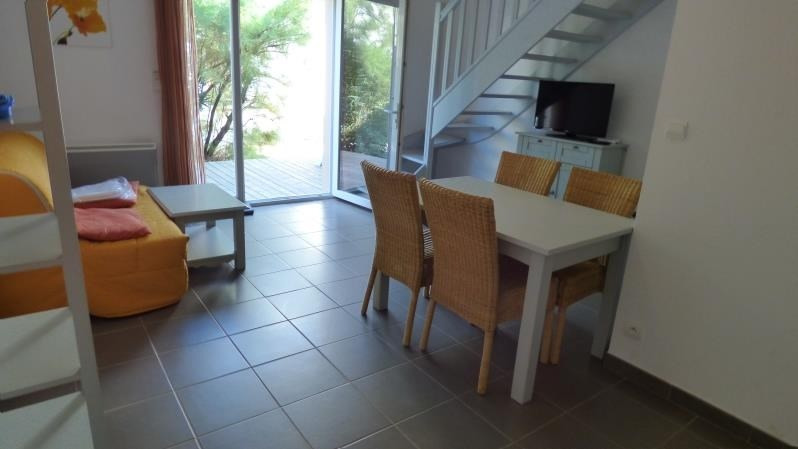 Sale house / villa Aubignan 117 000€ - Picture 4