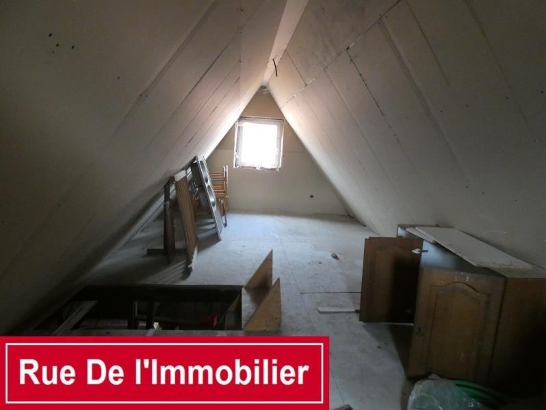 Sale house / villa Wasselonne 147900€ - Picture 5