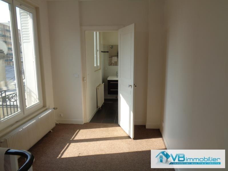 Sale apartment Juvisy sur orge 101000€ - Picture 1