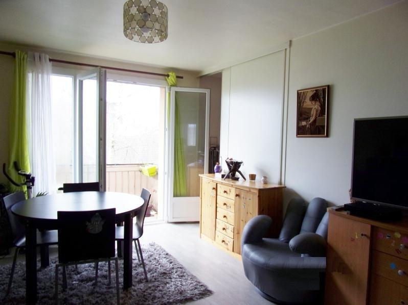 Vente appartement Ezanville 172500€ - Photo 2