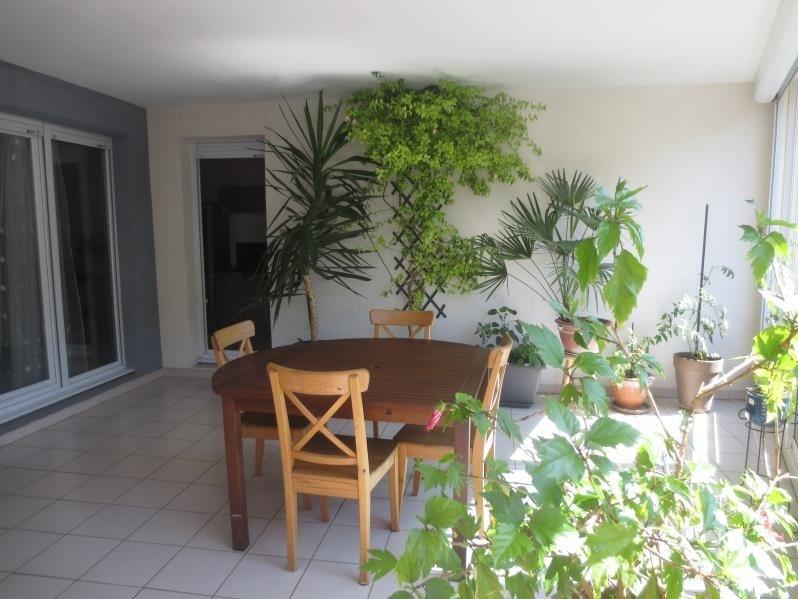 Sale apartment Montpellier 282000€ - Picture 1