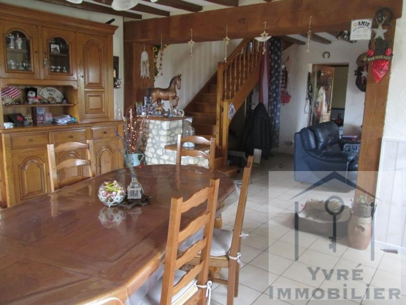 Vente maison / villa Soulitre 148 400€ - Photo 6