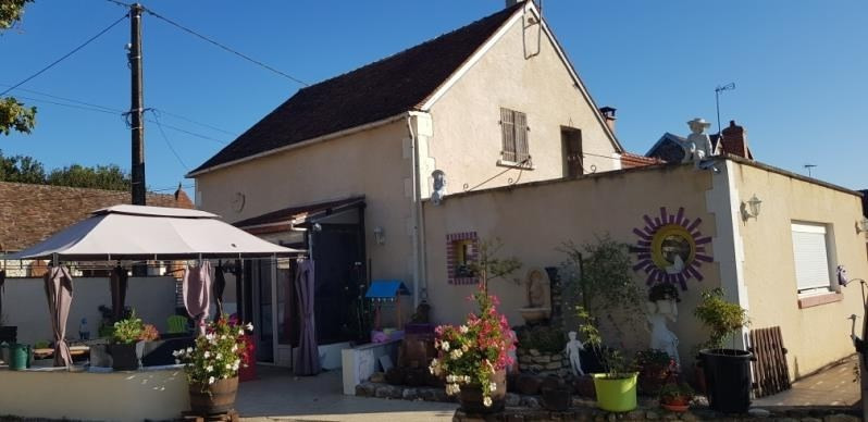 Vente maison / villa Lainsecq 149 000€ - Photo 1