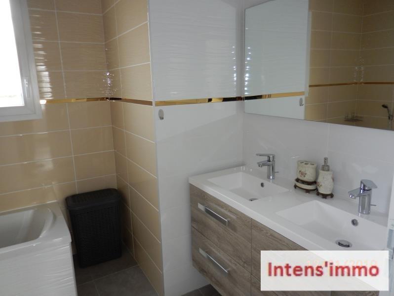 Vente maison / villa St marcel les valence 375000€ - Photo 5