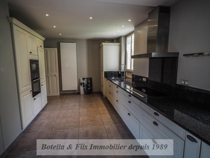 Verkoop van prestige  huis Bagnols sur ceze 495000€ - Foto 9