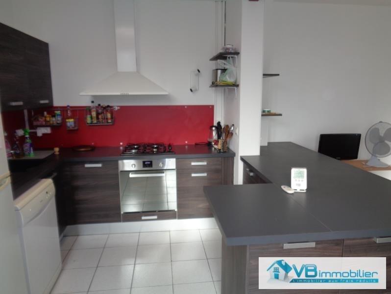 Rental apartment Savigny sur orge 800€ CC - Picture 2