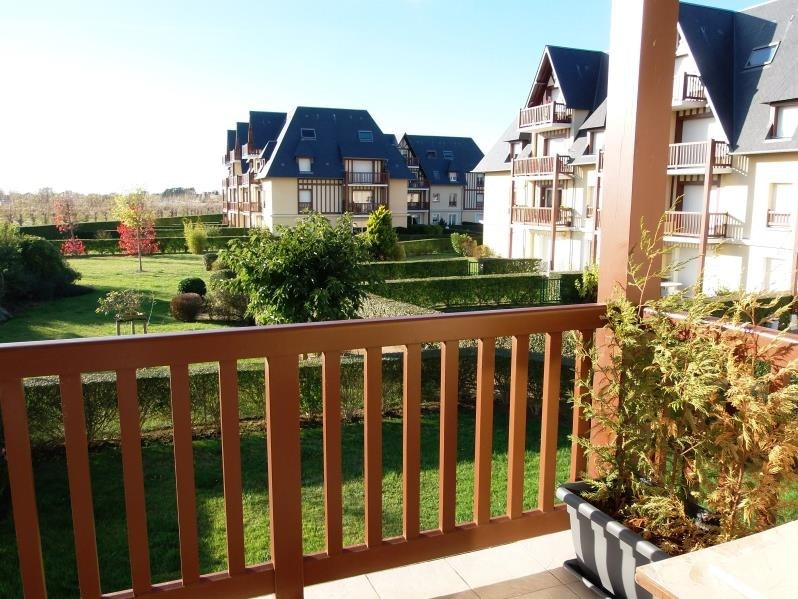 Sale apartment Blonville sur mer 223 000€ - Picture 4