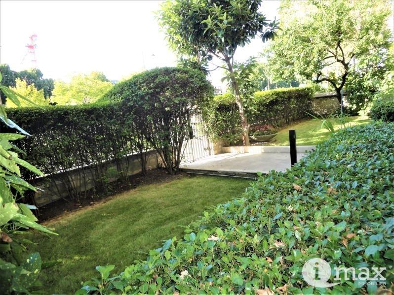 Vente appartement Neuilly sur seine 360000€ - Photo 5